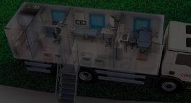 Мобильные кабинеты